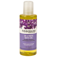 Tisserand De-Stress Bath Oil - 100mL