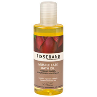 Tisserand Muscle Ease Bath Oil - 100mL