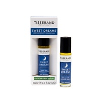 Tisserand Sweet Dreams Aromatherapy Roller Ball - 10mL
