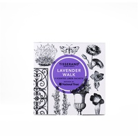 Tisserand Lavender Walk Scented Sachet - Pack of 3