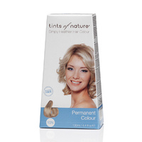 Tints of Nature Permanent Hair Colour - Natural Platinum Blonde 10N