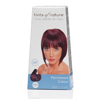 Tints of Nature Permanent Hair Colour - Earth Red 4RR