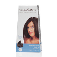 Tints of Nature Permanent Hair Colour - Light Golden Brown 5D