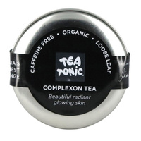 Tea Tonic Organic Complexon Tea - 4g Travel Tin