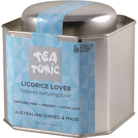 Tea Tonic Organic Licorice Lover Tea