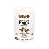 Vivo Organic Raw Alkaline Complete Protein - Coco Bliss 1kg
