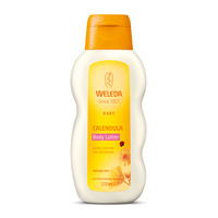 Weleda Baby Calendula Lotion - 200mL