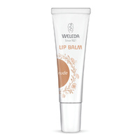 Weleda Tinted Lip Balm 10mL - Nude