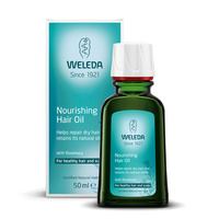 Weleda Nourishing Hair Oil - 50mL