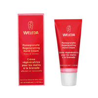 Weleda Pomegranate Regenerating Hand Cream - 50mL