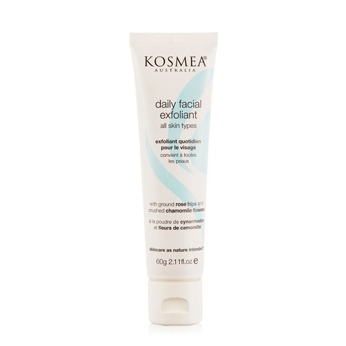 Kosmea Daily Facial Exfoliant - 60g
