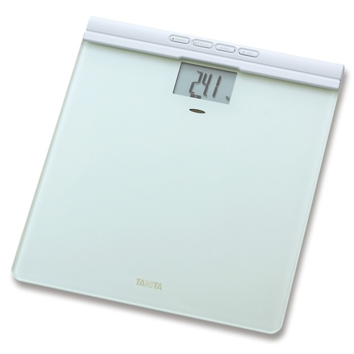 Tanita BC-582 Body Composition Scale with FitPLUS