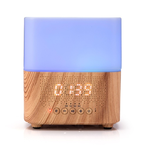 Alcyon Melody Bluetooth Ultrasonic Aroma Diffuser