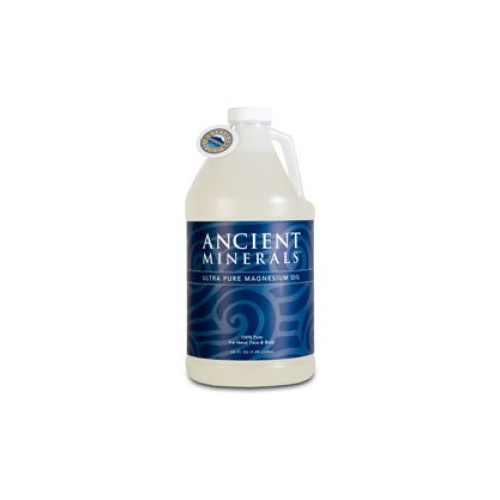 Ancient Minerals Magnesium Oil - 1.89L