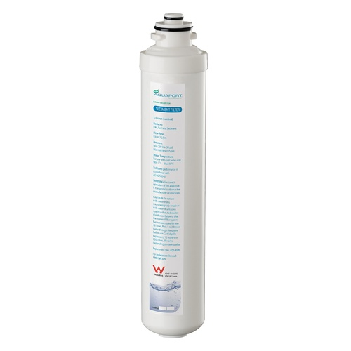 Aquaport M Series Sediment Replacement Filter