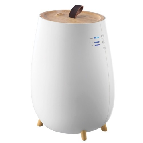 Cli~mate AH201 Cool Mist Ultrasonic Humidifier