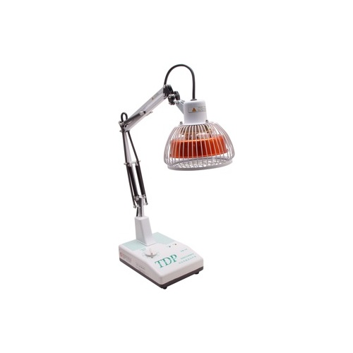 Acuneeds TDP Infrared Heat Desk Lamp