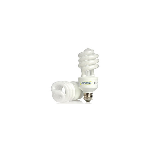 Ionmax Ion125 Oxylight Ioniser Light Bulb - 15 W (Bayonet)