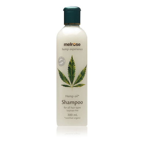 Melrose Hemp Oil Shampoo - 300mL