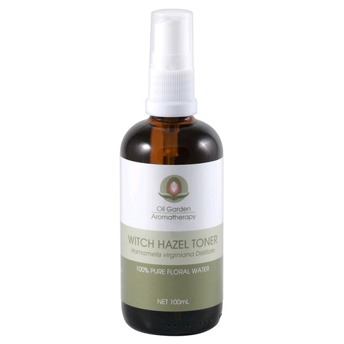 The Oil Garden Witch Hazel Toner - 100mL